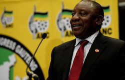 Ramaphosa urges ANC to stand up against corruption