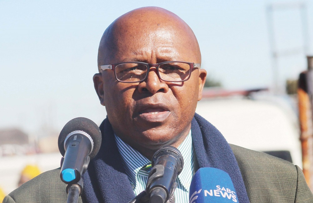 Govt strives to eliminate forced labour