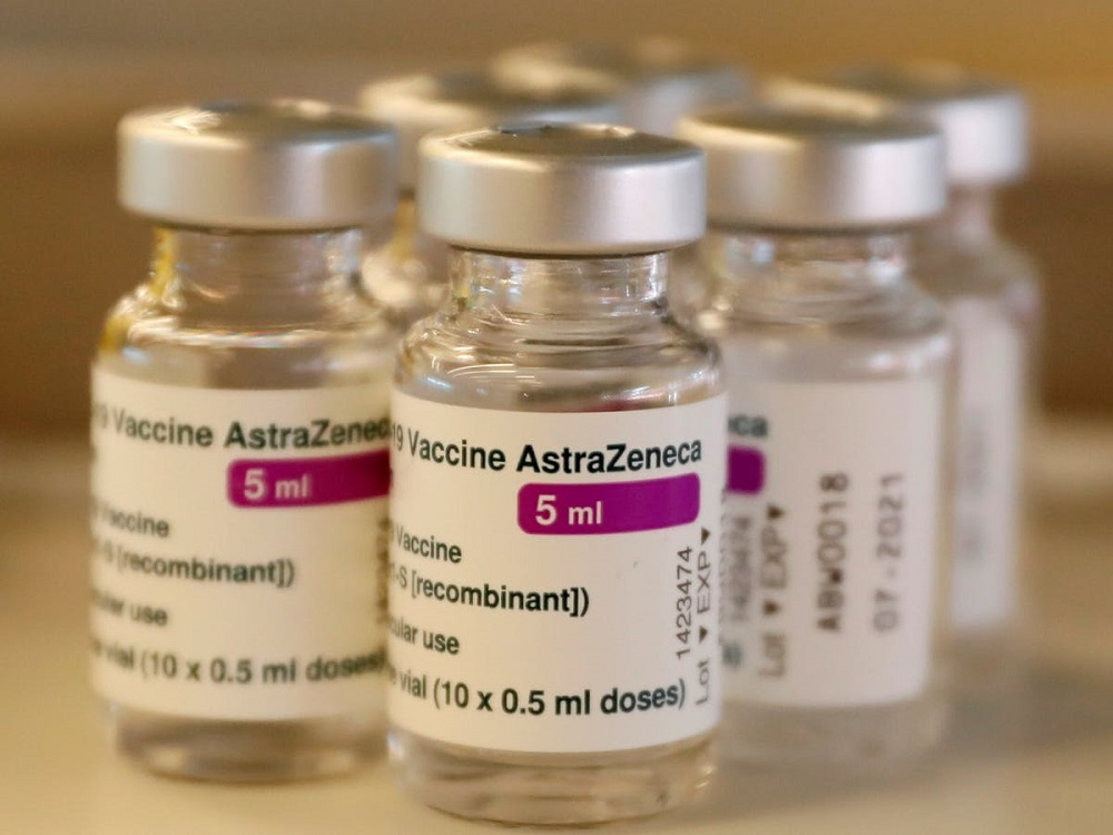Nurses appreciate govt efforts to vaccinate them