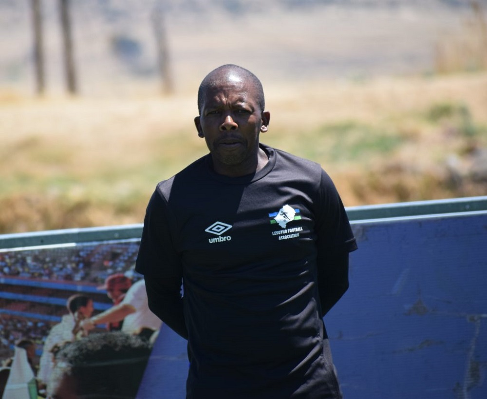Makoanyane XI prepared to shine at COSAFA U-20 tourney