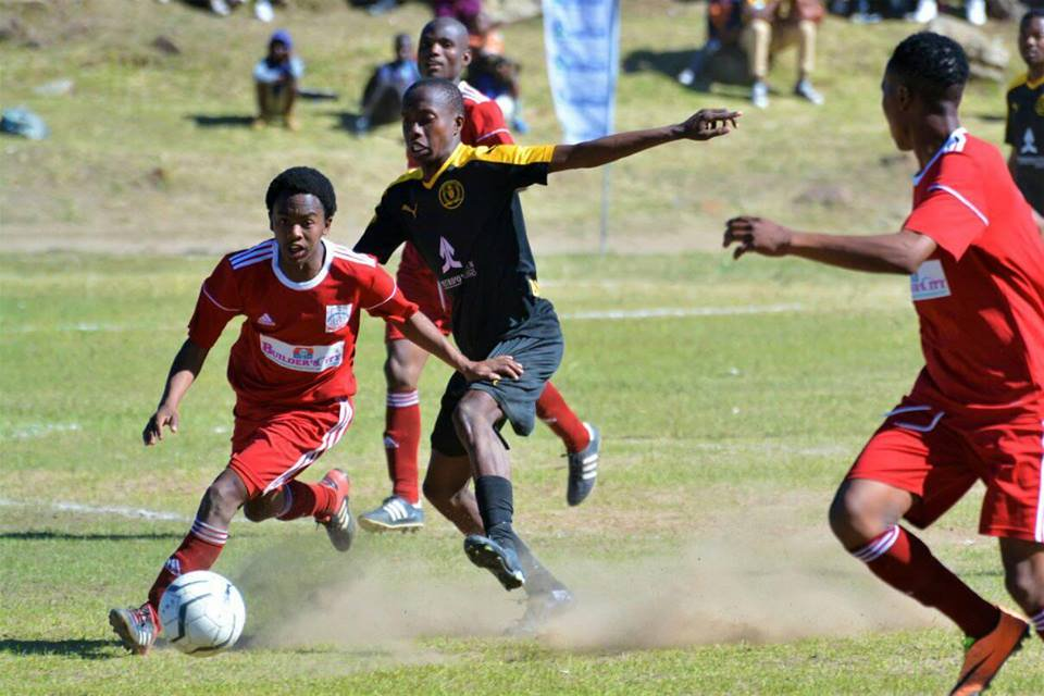 Bantu keep title hopes alive