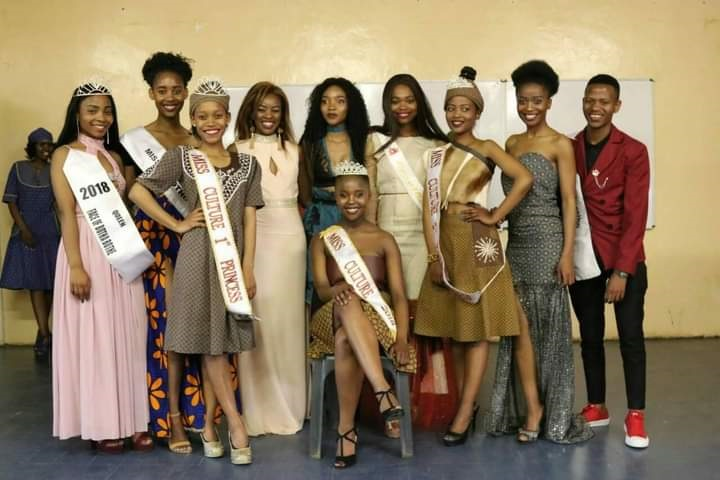 Mr and Miss Culture Lesotho beauty pageant returns