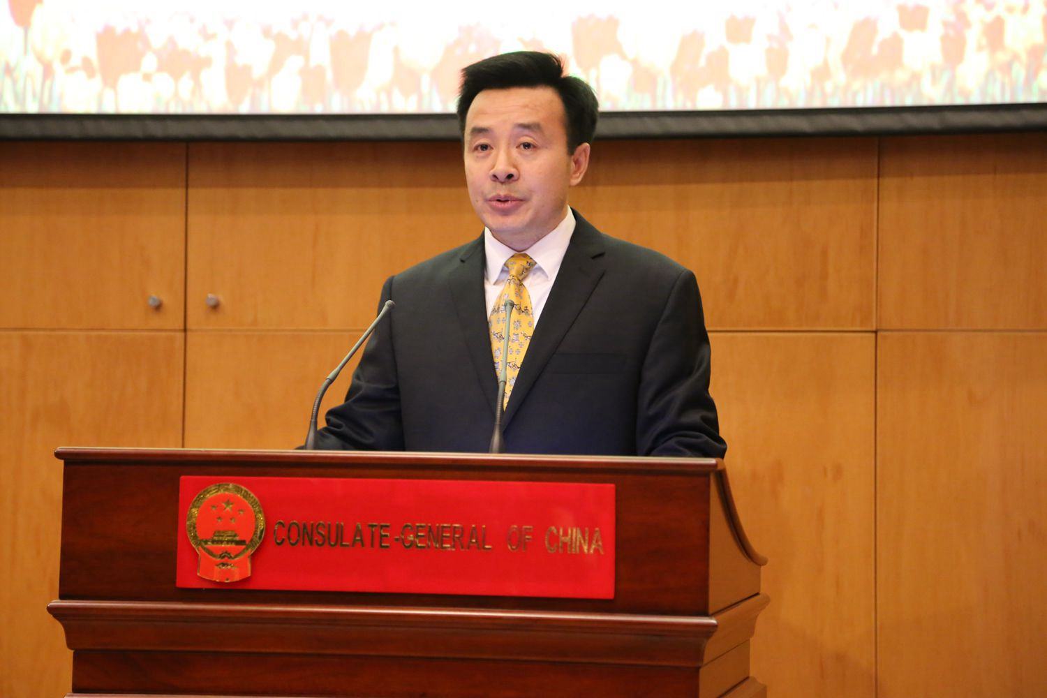 China up in arms against coronavirus