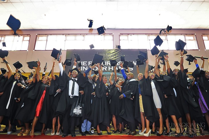Preparing Africa's graduates for today's jobs