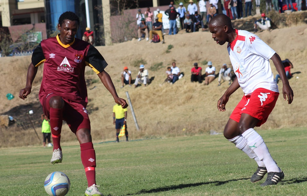 LeFA suspends all football matches