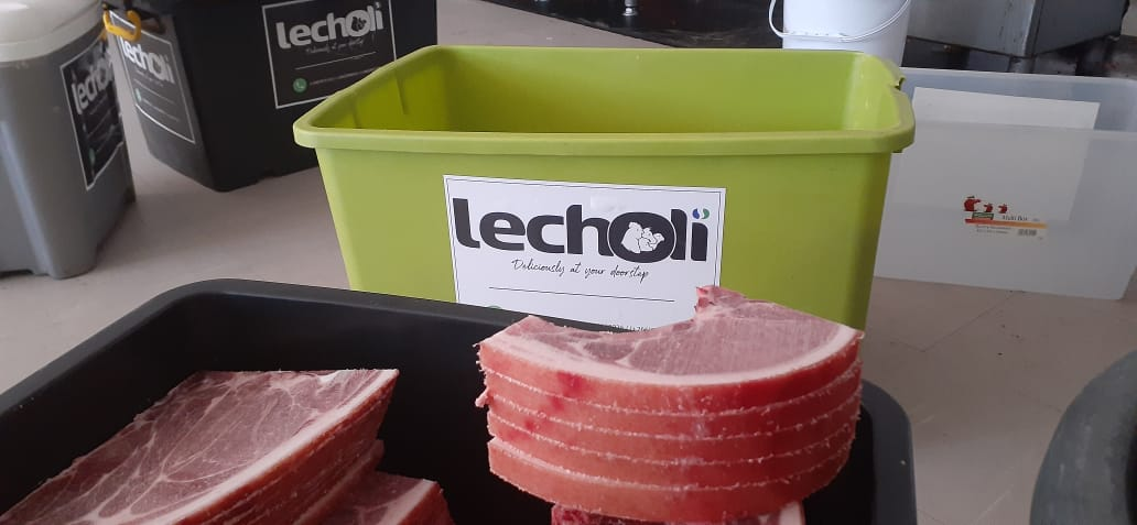 Lecholi hits local meat markets