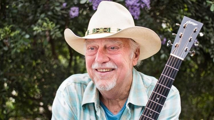 Jerry Jeff Walker, Outlaw Country Architect dies