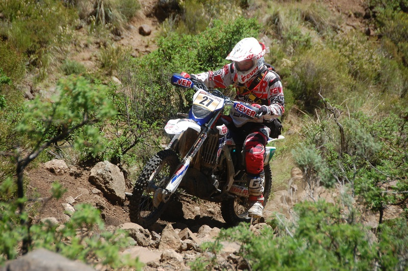 2020 Motul Roof of Africa postponed