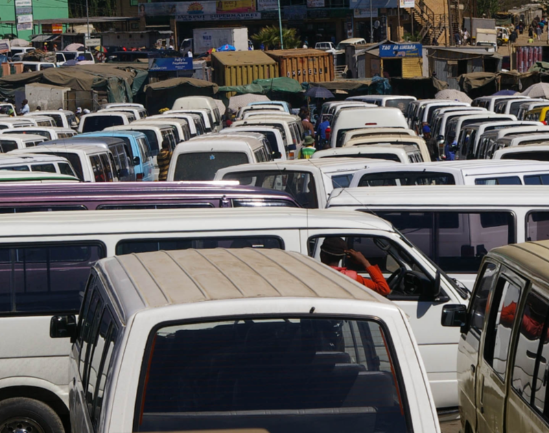 Police send chilling warning to taxi operators