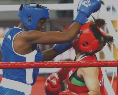 Boxing body continues suspending activities