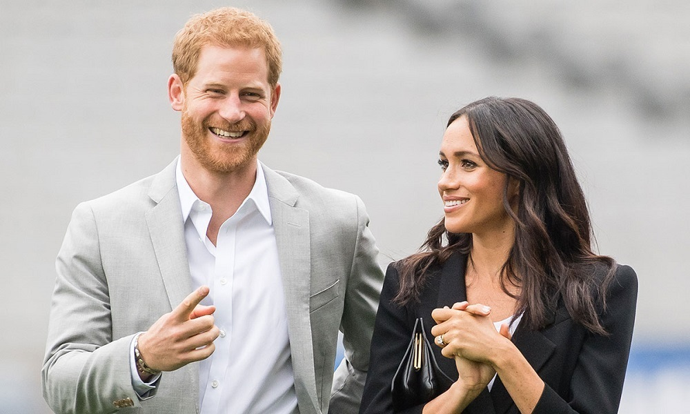 Meghan Markle and Prince Harry: Which honours, titles and patronages have they lost and which have they retained?