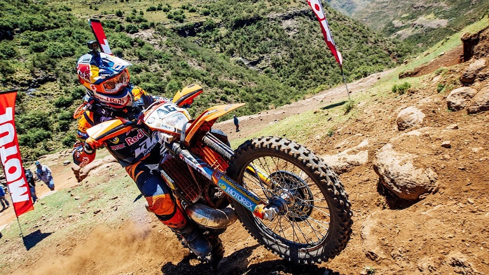 Lesotho off Road Association hosts annual race